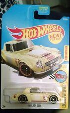 Hot Wheels Nissan Fairlady 2000