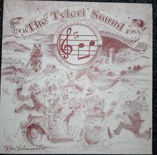 The Tyleri Sound Abertillery Orpheus Male Choir vinyl LP