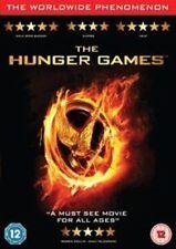 Hunger Games The 1 Disc DVD 2013 Region 2