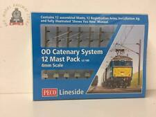 Peco LC-100 Catenary System Start Up Pack