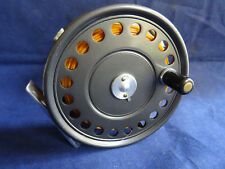 "A VERY GOOD VINTAGE HARDY ST. JOHN 3 7/8"" LIGHT SALMON/SEA TROUT FLY REEL"