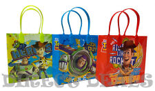 24 pcs Disney Toy Story Party Favors Gift Toy Bags Birthday Candy Treat Loot Bag