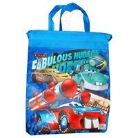 Drawstring School Bag Sport personalized Backpack Gym Sack Swim PE Kit Shoe