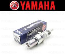 1x NGK BR8EIX Spark Plug Yamaha (See Fitment Chart) #NGK-BR8EV-00-00