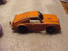 Tootsie Toys Loose Mustang