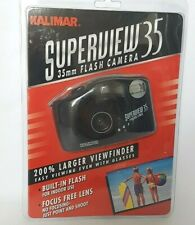 Vintage Kalimar Camera Superview 35