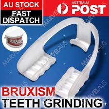 Teeth Protector Dental Mouth Night Sleep Guard Tooth Grinding Bruxism