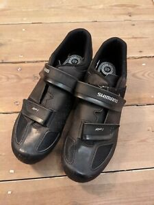 Shimano RP1 Cycling Shoes Size 48 UK11.5