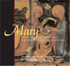 Mary: Images Of The Mother Of Jesus In Jewish And Christian-ExLibrary