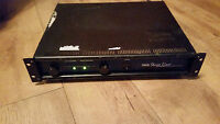 STAGE LINE STA-300 PRO POWER AMPLIFIER