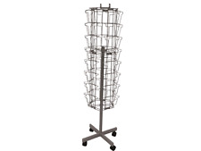 Clothing Clothes Card Garment Racks Display Stands RKA5