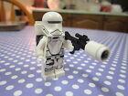 brand new first order flametrooper, lego star wars 75103.
