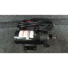 Dayton 3Yu61 Utility Pump 1/12 Hp, 115V, 1 Phase, 2A