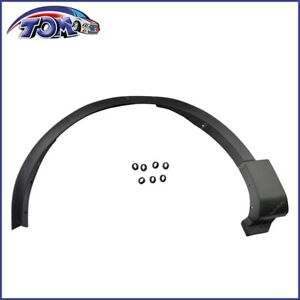Wheel Arch Trim Fender Flares Front Left For 2011-2015 Explorer BB5Z16039AA
