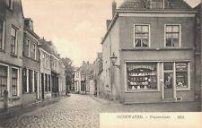 Netherlands Oudewater Peperstraat 03.47