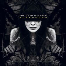 The Dead Weather - Horehound [New CD]