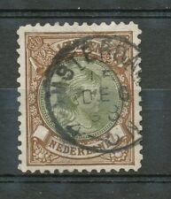 Nederland   46 B gebruikt (1)