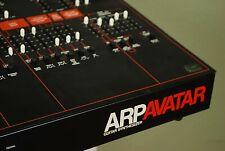 ARP AVATAR Monophonic Analog Synthesizer Desktop Module - Odyssey Guitar Synth