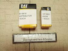 NOS Caterpillar CAT Pneumatic Brake Valve Parts Kit 815024 2530013774094
