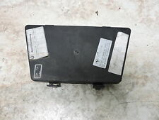 electric fuse box covers 03 bmw r 1150 r1150 rt r1150rt electrical fuse box relay cover lid