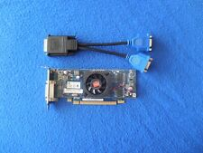 AMD Radeon ATI-102-C09003B 512MB DMS-59 Video Card w/ Dual Spliter DVI-to-VGA