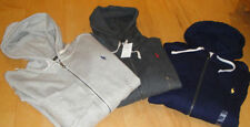 Ralph Lauren Cotton Blend Plain Hoodies & Sweats for Men