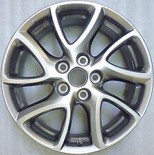 Mazda 3 Alufelge 7x17 ET52,5 9965557070 Design 143 jante rim wheel llanta