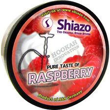 Shiazo Steam Stones 100gr. Himbeere