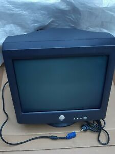 19 inch DELL CRT MONITOR Model M993S (1600 x 1200 at 75 Hz)