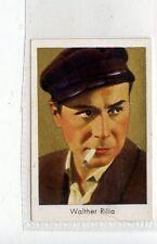 (Jd3523) SALEM,FILM STARS,WALTHER RILLA,1930,#36