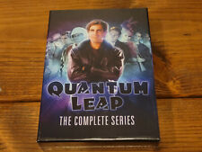 Quantum Leap: The Complete Series (Dvd, Mills Creek) Sam Beckett - Brand New!