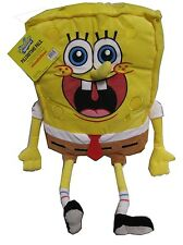 Spongebob cuddle pal plush toy doll pillow Huge Squarepants Licensed gift 23""