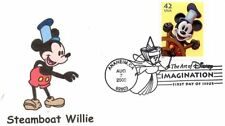 Disney of Issue US First Day Covers (2001-Now)