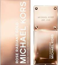 Michael Kors Rose Radiant Gold Eau de Parfum 1 oz Spray