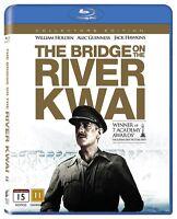 The Bridge on the River Kwai Blu Ray Region Free