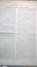 1904 82 Danzig Einweihung der Technischen Universität