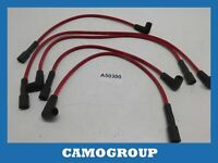 Cable Kit Candle Ignition Cable Set Mta For OPEL Ascona C 1.3 Kadett D/E 1.3