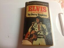Elvis A Biography By Jerry Hopkins