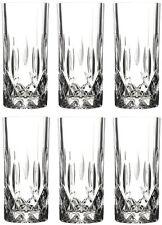 RCR OPERA verre cristal-HIGHBALL gobelets 35cl (boîte de 6) - nouveau