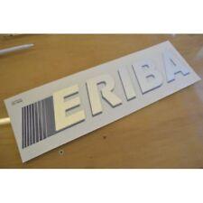 ERIBA Caravan (1996) Name Sticker Decal Graphic - SINGLE