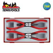 Teng 4pc Mega Bite Circlip Plier Set TT474-7 - Tool Control System