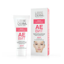 LIBREDERM Nourishing face mask 75 ml