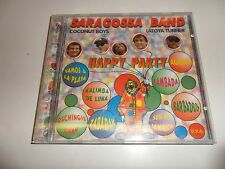 Cd  Happy Party von Saragossa Band (1995)