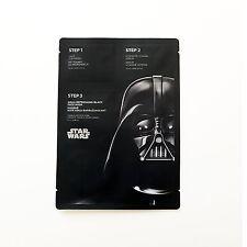 THEFACESHOP - Star Wars Aqua Refreshing Black Face Mask Pack Skincare Unisex