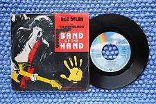 BOB DYLAN / SP MCA 258 673-7 / 1986 ( D )