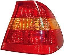 FITS 02-05 BMW PASSENGER RT REAR TAIL LIGHT ASSEMBLY BDY MOUNTED AMBER SIGNAL
