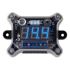 AJK Sound 12v SMART Remote Control v2 Protection NEW! Authorized Distributor