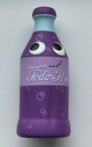 Kidrobot Yummy World Vinyl Series Gourmet GRAPE SODA POP Figure NEW