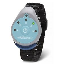 Reliefband for Fast Nausea Relief Including Motion Sickness and Morning Sickness
