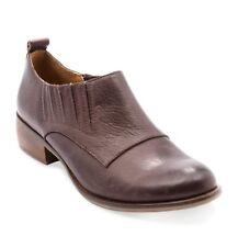 NEW Latigo shoes women's Imagine leather booties Espresso color 8M $119